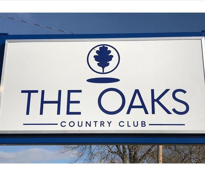 The Oaks Country Club Greenville, Texas