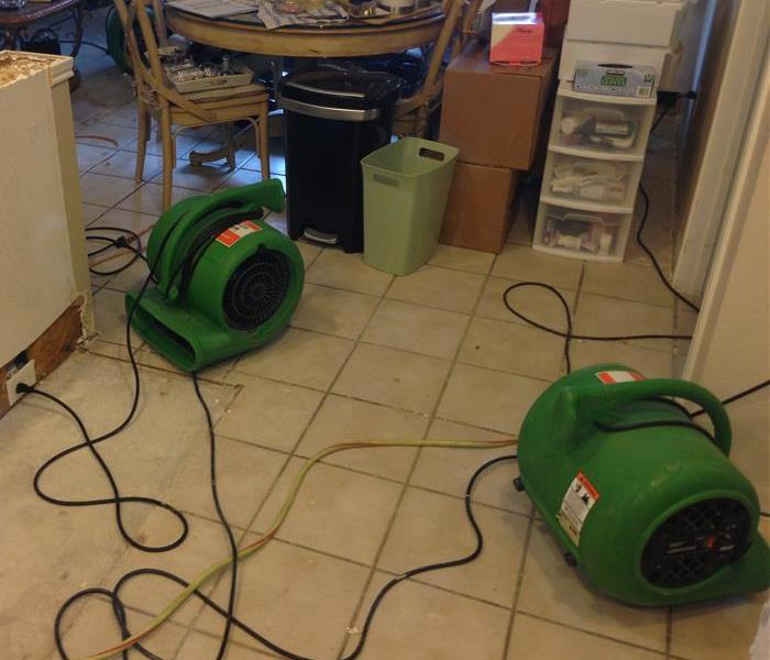 Water Damage Need water damage services? Call SERVPRO of Northeast Collin County