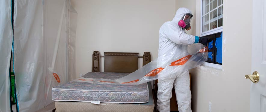 Greenville, TX biohazard cleaning