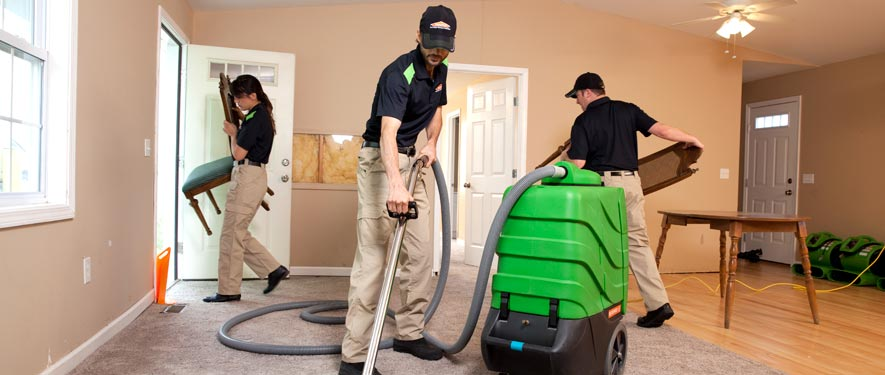 Greenville, TX cleaning services